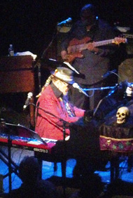 Dr. John Live in Seattle
